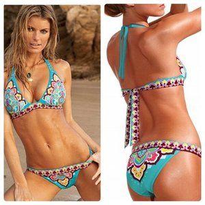 Victoria's Secret Caribe Cocktail Bikini Set
